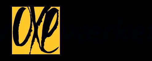 Voxeværkets logo