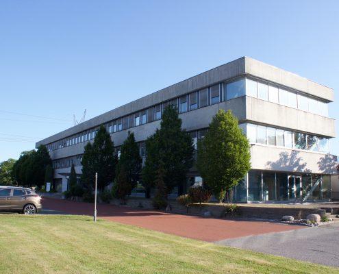 Nye kontor- og lagermuligheder i Odense