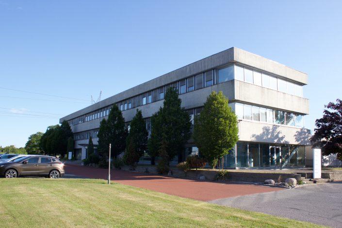 Voxeværket i Odense er dit lokale kontorhotel