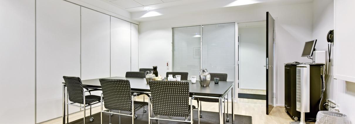 Hvorfor vælger virksomheder kontorfællesskaber?