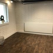 Lej et lækkert kontor i Voxeværket Farum, hvor du kan bo for dig selv.