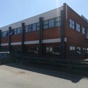 Kontorhotel Voxeværket i Padborg