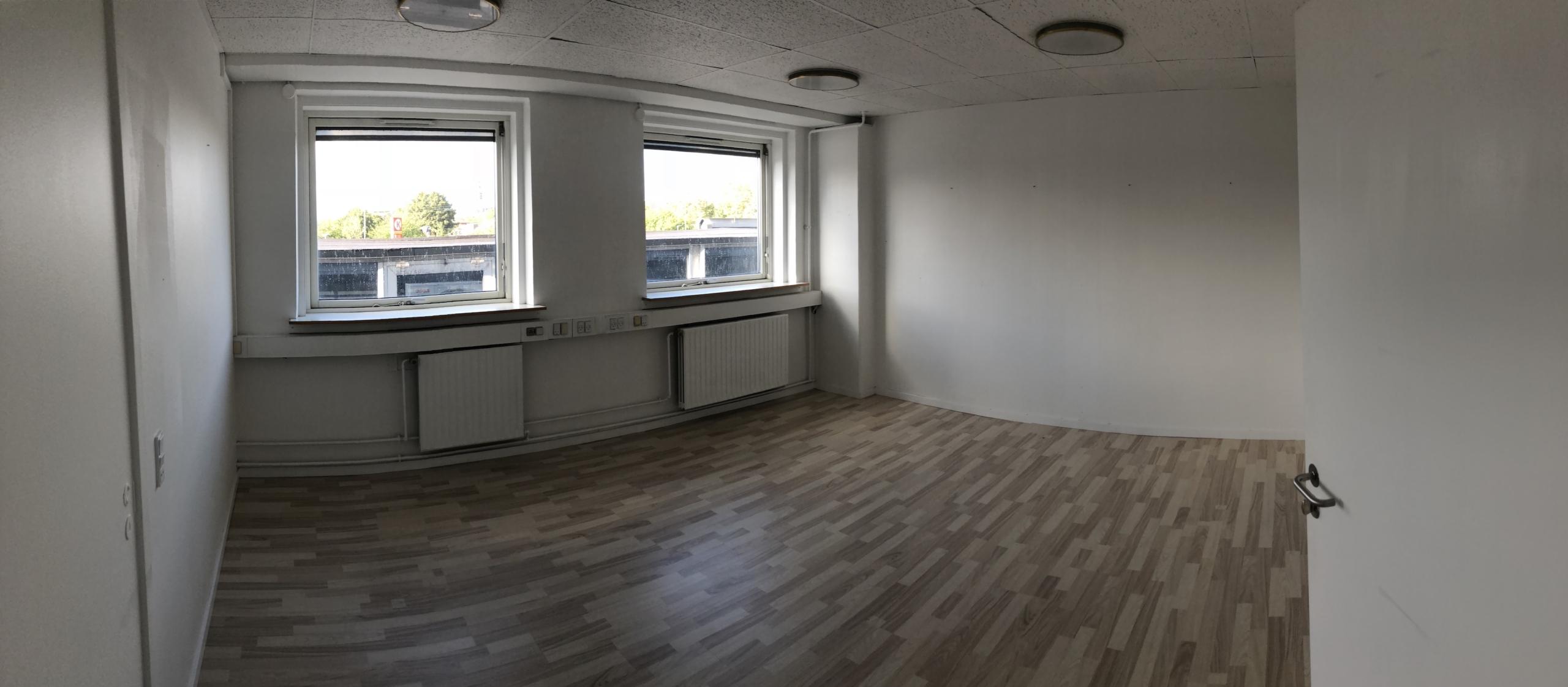 Kontorlokale hos Voxeværket Amager, hvor du kan leje plads til din virksomhed