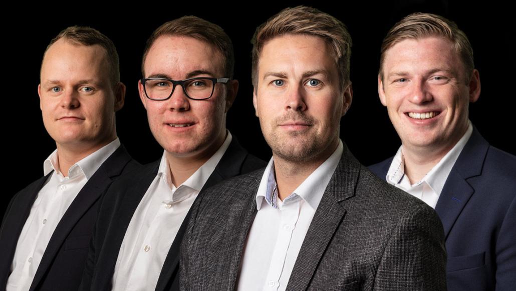 I kontorfællesskabet Voxeværket Esbjerg bor Nutimo.dk