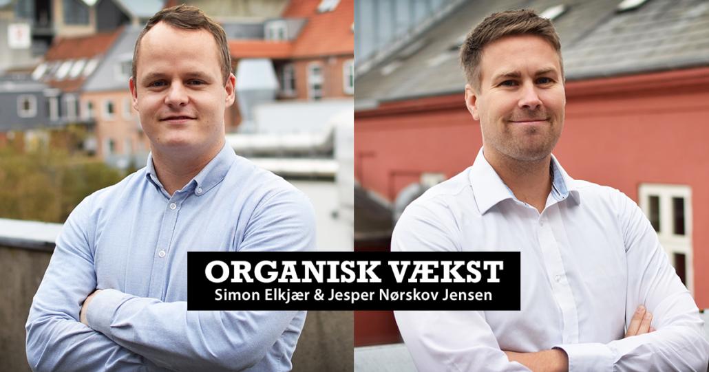 Podcast med vores kontorlejer i Esbjerg