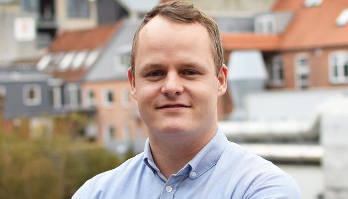 Interview med Simon fra Nutimo.dk