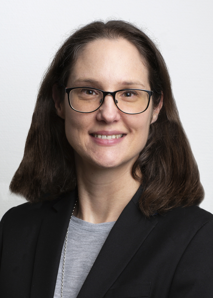Louisa Junge-Andersen