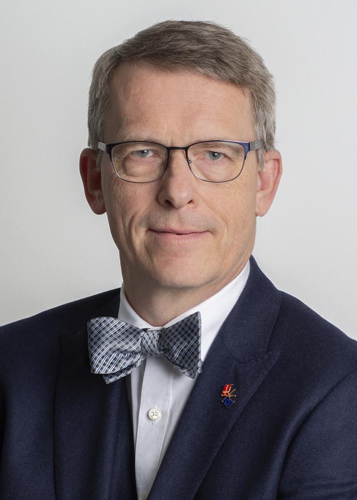 Søren Schock Petersen