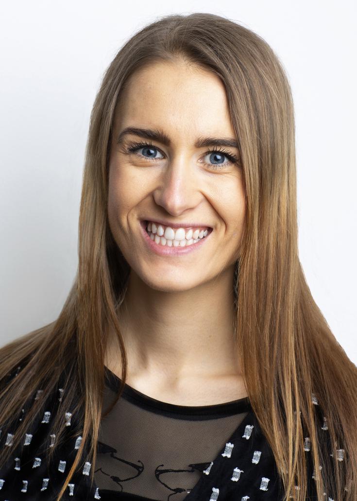 Sara Leganger