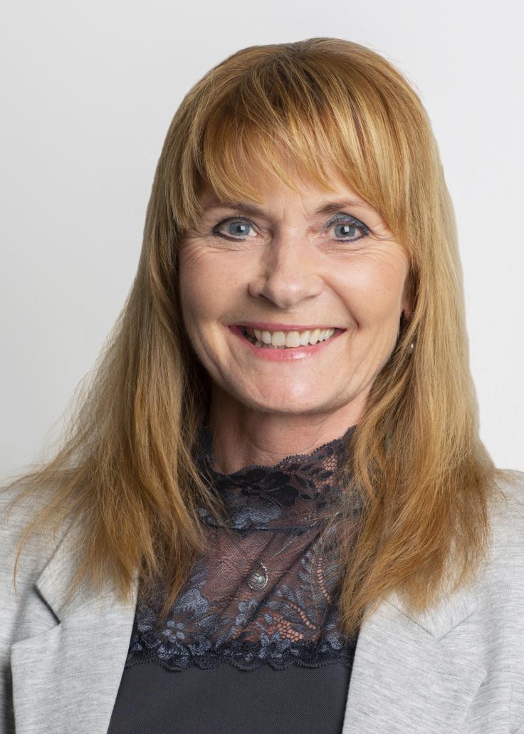 Ulla Oxe