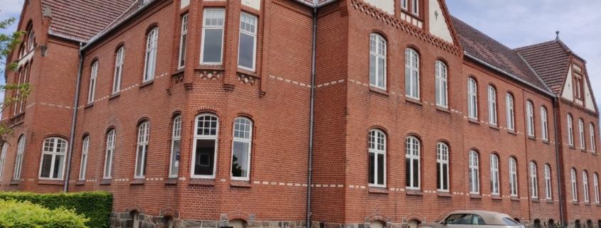 Aabenraa kontorhotel