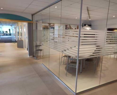 Mødelokale i Voxeværket Københavnsvej