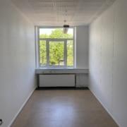 Lille kontor i Charlottenlund