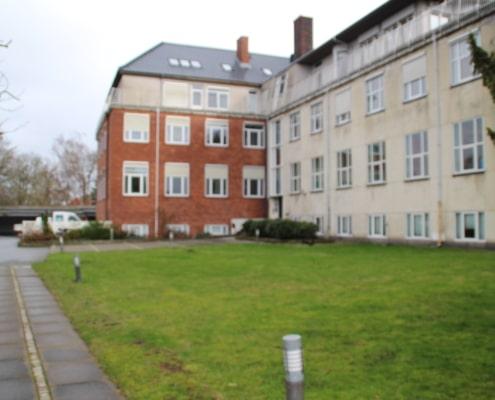 Kontorhotel på Kollegievej i Charlottenlund, hvor virksomheder kan leje et kontor