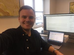 Voxeværket har haft Emil som praktikant gennem 12 uger i efteråret 2020