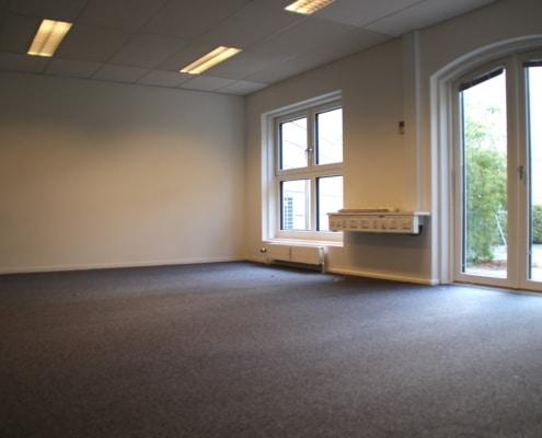 Find et kontor som dette, der matcher din virksomhedsbehov.
