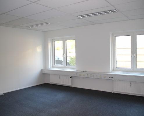 Lille cellekontor i Roskilde
