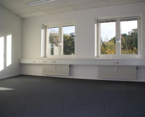 Kontorerlokale til 3-4 personer i Roskilde