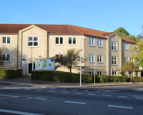 Kontorhotel på Havnevej 1, 4000 Roskilde