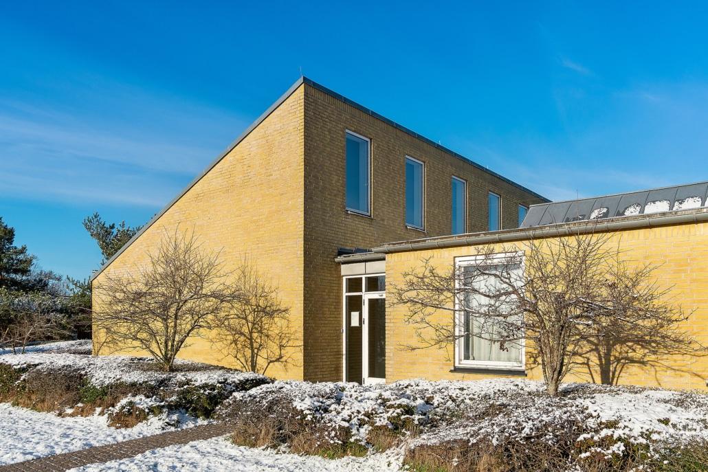 Vores kontorhotel i Køge
